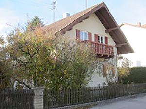 Vermietung EFH in Ebersberg
